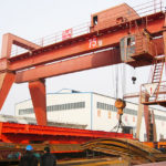 10 Ton Gantry Crane