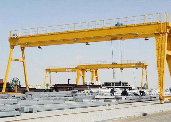 Ellsen 15 Ton Gantry Crane For Sale