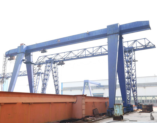 30 Ton Gantry Crane for Sale