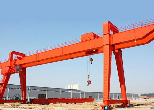 50 Ton Gantry Crane Price