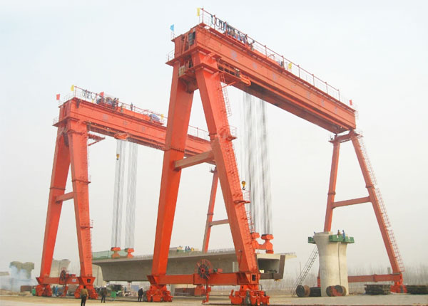 RMG Crane for Sale
