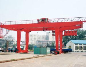 Port Gantry Crane for Sale