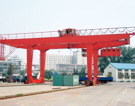 Port Gantry Crane for Sale