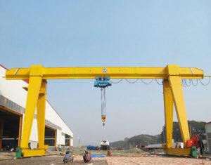 Light Duty Gantry Crane for Sale