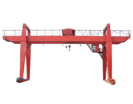 Ellsen Port Gantry Crane