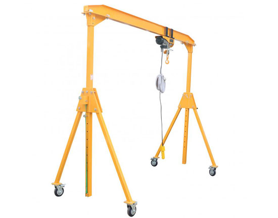 Portable Gantry Crane Manufacturer