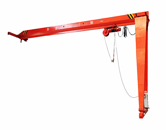 Small Semi Gantry Crane For Sale