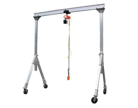 Shop Adjustable Gantry Crane