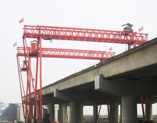 Light Duty Truss Gantry Crane