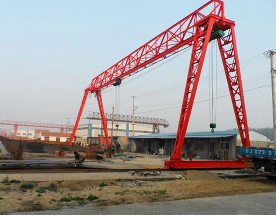 Truss Gantry Crane for Sale