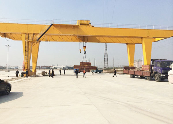 25 Ton Gantry Crane Price