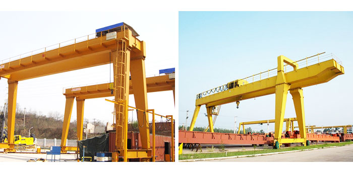 Gantry Cranes for Sale