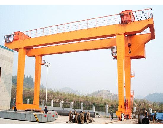 U Frame Gantry Crane