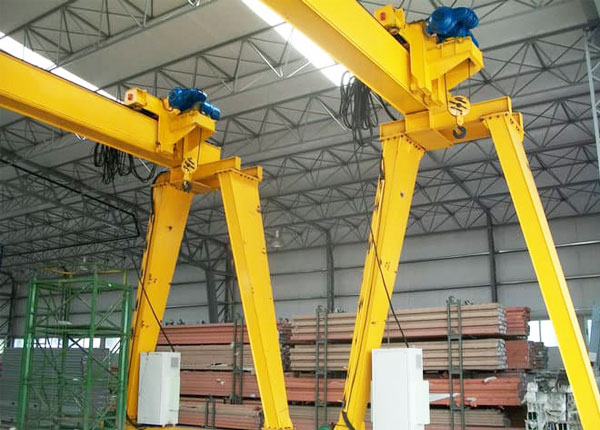 Workstation Gantry Crane Price