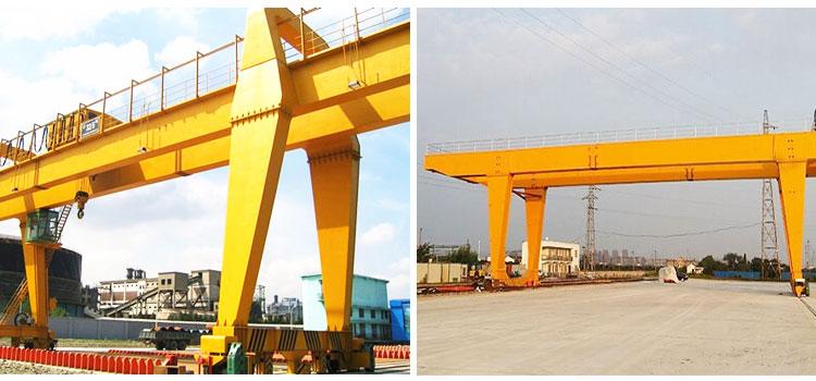 Hoist Gantry Crane for Sale