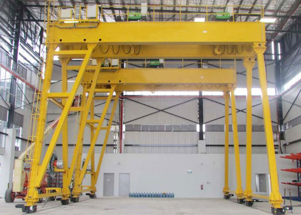 Quality Overhead Gantry Crane for Sale