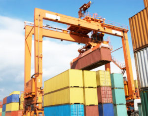 Quay Gantry Crane Price