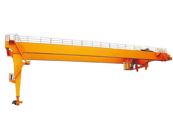 Industrial Semi Gantry Crane