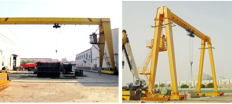 6 Ton Cranes for Sale
