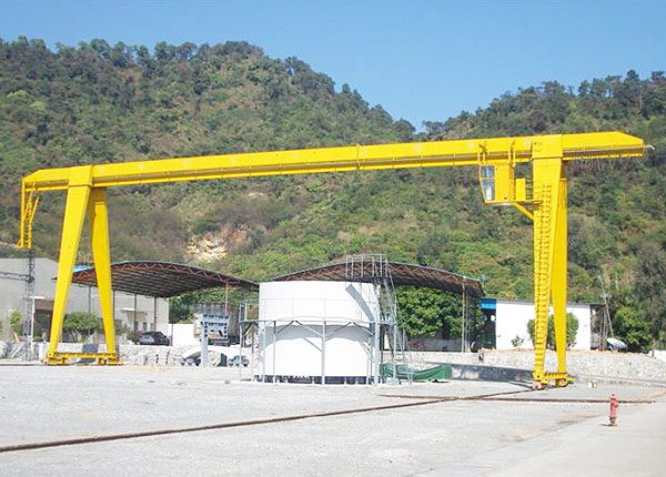 6 Ton Gantry Crane for Sale