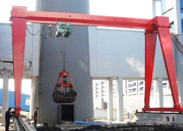 Quality Warehouse Gantry Crane for Sale