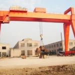 Travelling Gantry Crane
