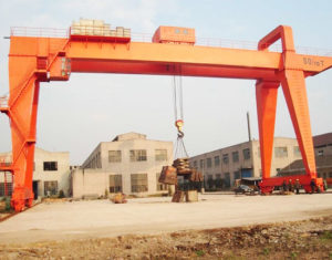 Travelling Gantry Crane Supplier