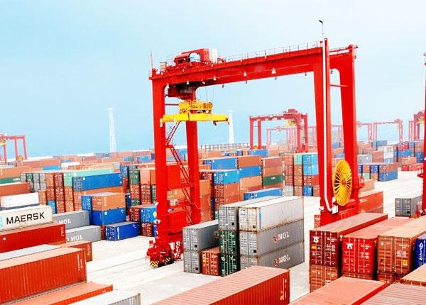 Traveling Gantry Crane for Port