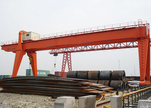 Travelling Gantry Crane for Sale