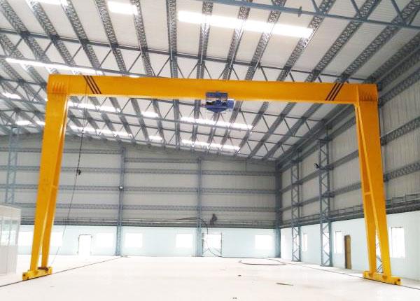 Warehouse Gantry Crane for Sale