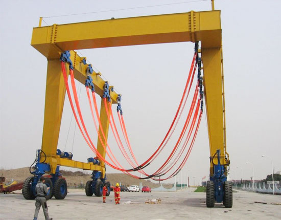 Marine Boat Lift