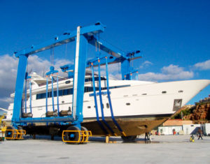 Hydraulic Boat Lift for Sale