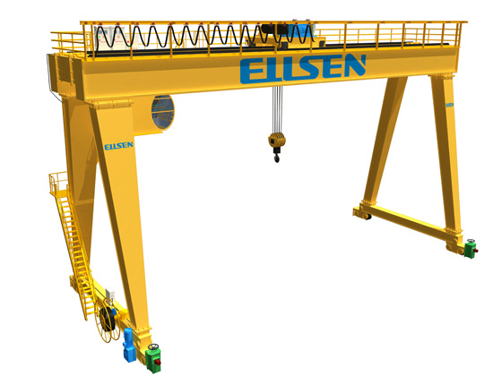 Quality Gantry Crane for Sale