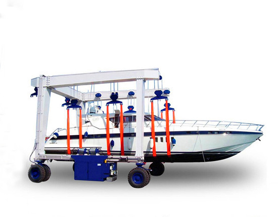 25 Ton Travel Lift