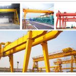 Gantry Crane Types