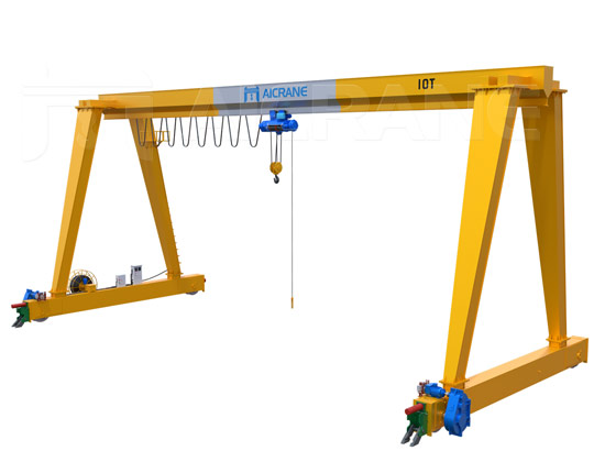 Gantry Crane for Sale
