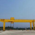 Fixed Gantry Crane