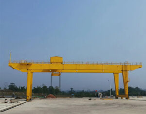 U-shaped Gantry Crane Price