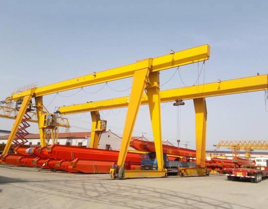 AQ-MH 10 Tonne Gantry Crane for Sale