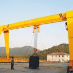 Gantry Crane for Sale Philippines