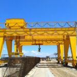 70 Ton Gantry Crane