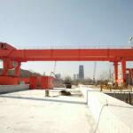 80 Ton Gantry Crane