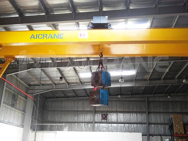 5T Gantry Crane Supplier
